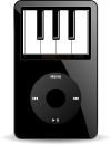 Piano music downloads